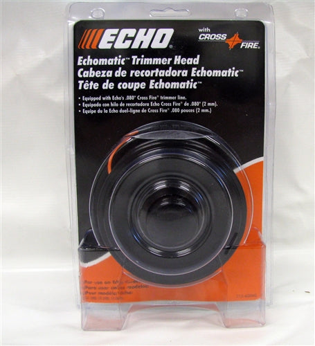 Echo Echomatic Trimmer Head with .080