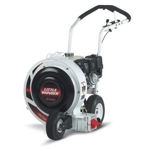Little Wonder Optimax Push Blower 270cc Honda GX270 Engine