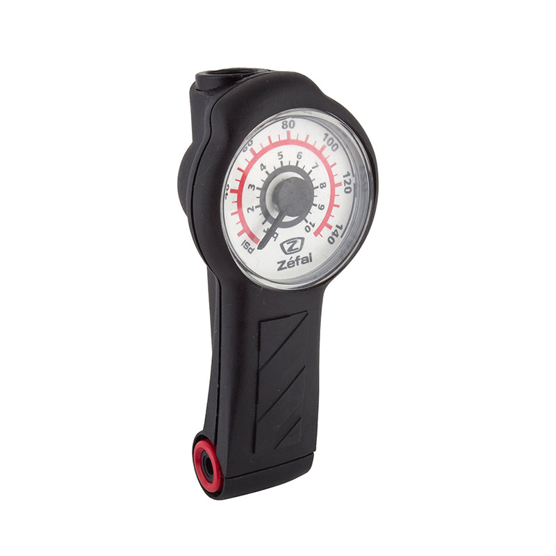 Zefal Tire Gauge
