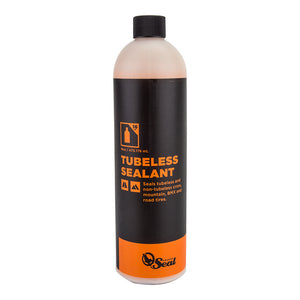 Orange Seal Tire Sealant