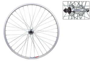 "WheelMaster 26"" Alloy Mountain Rear Single Wall Wheel"