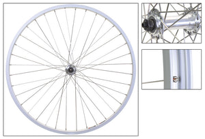 "WheelMaster 26"" Alloy Mountain Front Single Wall Wheel"
