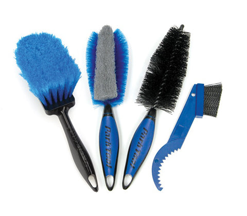 Park Tool Bike Cleaning Brush Set