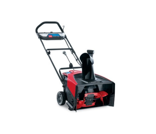 Toro Power Clear 60v Cordless 21