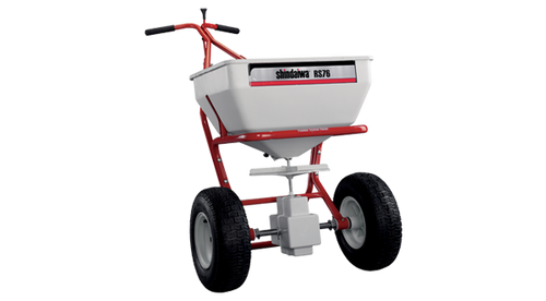 Shindaiwa Spreader RS76
