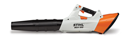 Stihl BGA 100 Battery Powered Blower