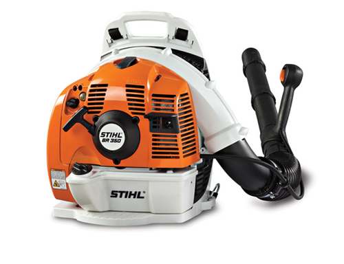 Stihl BR 350 Backpack Blower