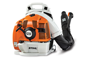 Stihl Br 430 Backpack Blower