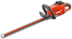 Echo Hedge Trimmer W/ Battery & Charger CHT_58V2AH