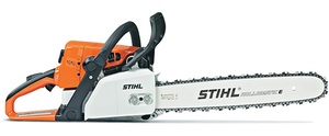 "Stihl MS 250 18"" Chainsaw"