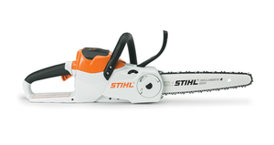 Stihl MSA 140 C-BQ Kit Cordless Chainsaw