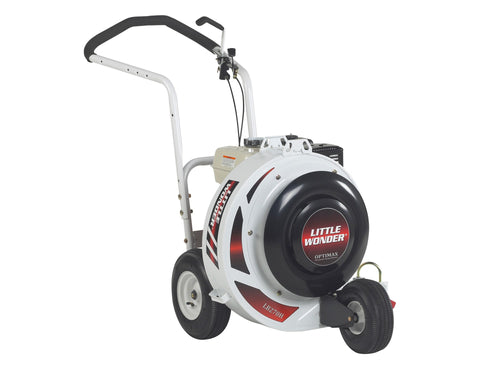 Little Wonder LB390H Optimax 389cc Honda Walk Behind Leaf Blower
