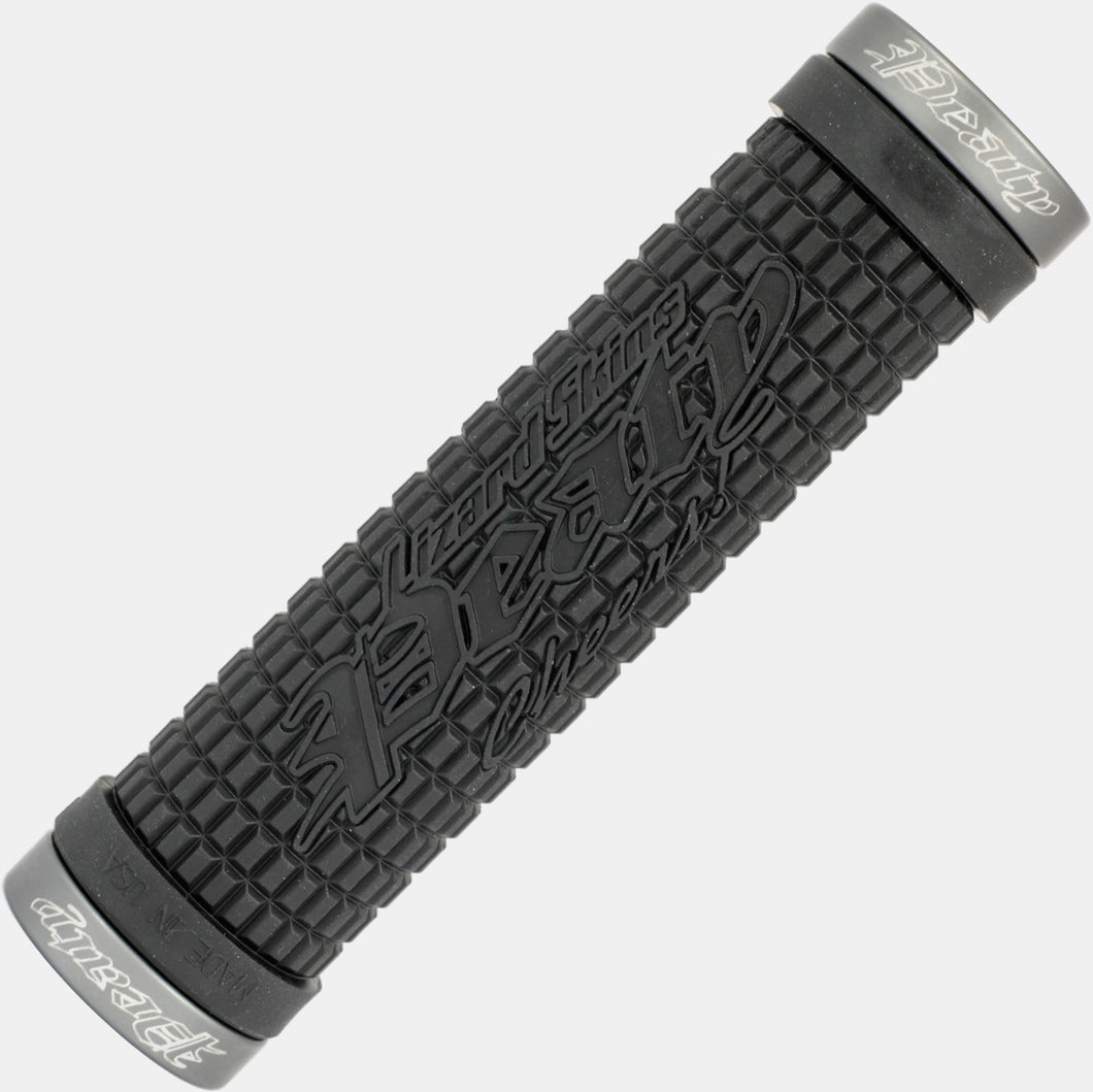 Lizard Skin Lock-On Peaty Grip