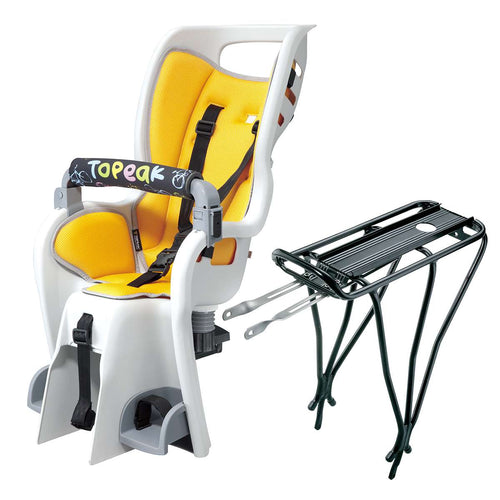 Topeak II Baby seat (Non Disc Carrier)