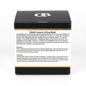 DMAE Instant Lifting Mask