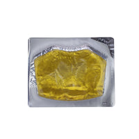 24K Gold Neck & Chest Mask-12 count
