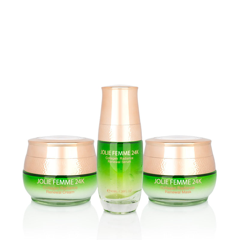 Collagen Radiance Treatment Set
