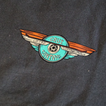 Flight Logo Tee