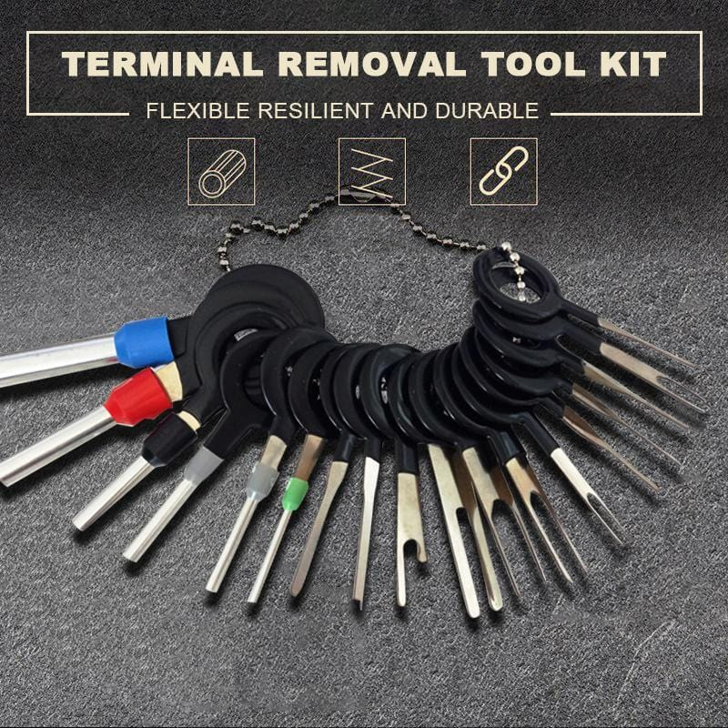 Terminal Removal Tool Kit - looshore