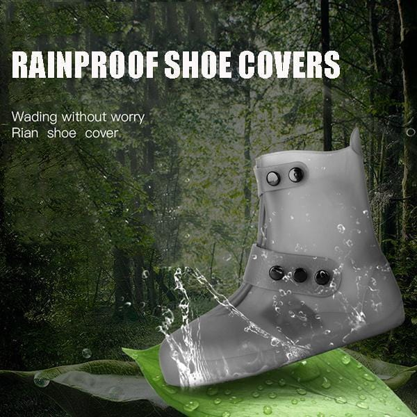 Rainproof Shoe Covers - looshore