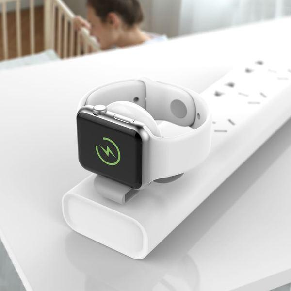 Portable Apple Watch Charger - looshore