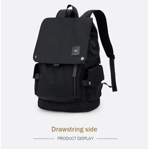 Travel Laptop Backpack - looshore