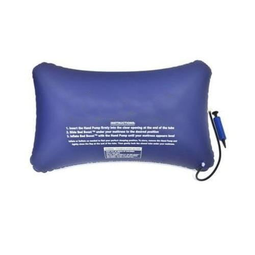 Inflatable Mattress Support Pillow - looshore