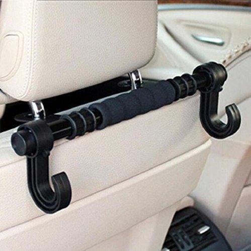 Car Back Seat Hook - looshore