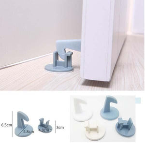 Silicone Mute Door Stopper - looshore