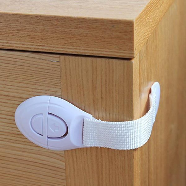 Child Safety Lock Drawer(2PCS) - looshore