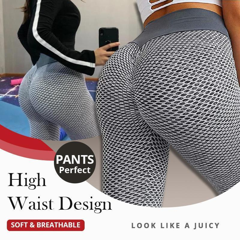 🔥HOT 2021🔥Sexy Leggings Booty Yoga Pants(BUY 3 FREE SHIPPING)