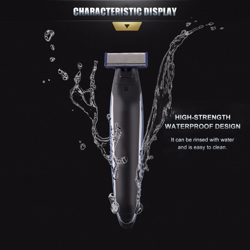 Rechargeable Trims Shaver - looshore