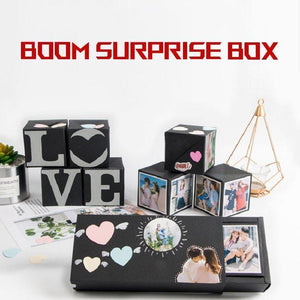 Boom Surprise Box - looshore