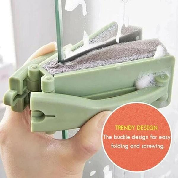 Folding Multipurpose Brush - looshore