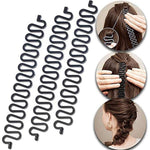 Hairdressing Tools(3 PCS) - looshore