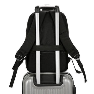 Waterproof Anti-Theft Business Laptop Backpack - looshore
