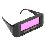 Auto Darkening Welding Glasses - looshore