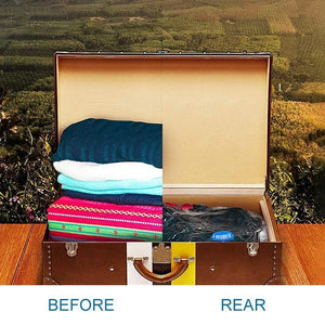 Compressed Organizer(2PCS) - looshore