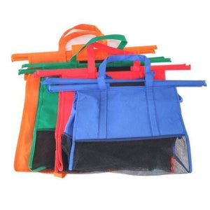 Shopping Bags (4PCS) - looshore