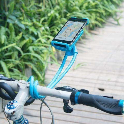 Lazy Neck Phone Holder - looshore