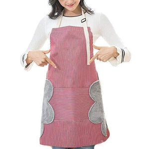 Waterproof Hand Erasable Apron - looshore