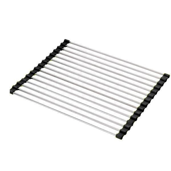 Roll-Up Drainer Rack - looshore