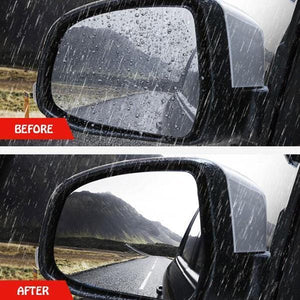 Waterproof Film For Car Rear View Mirror - looshore