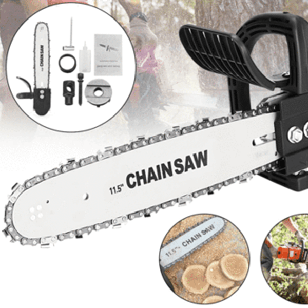ANGLE GRINDER CHAINSAW BRACKET - looshore