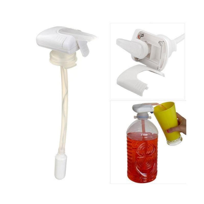 Automatic Water Suction Device - looshore