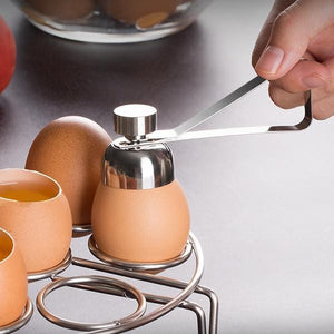 Egg Shell Opener - looshore