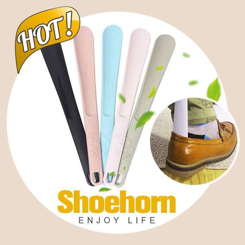 Shoehorn - looshore