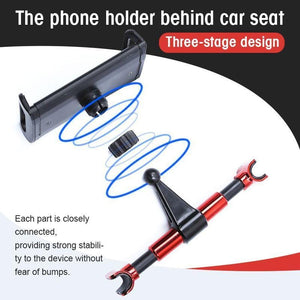 360 Degree Rotating Car Phone Holder - looshore