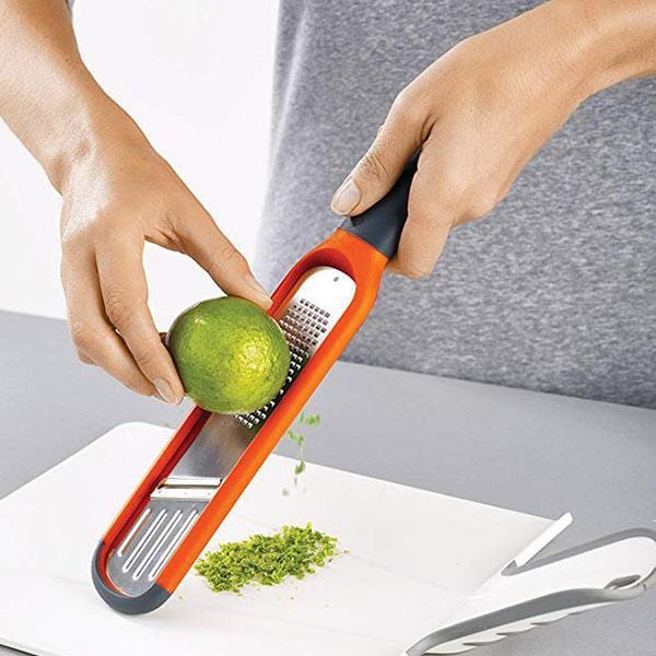 2-in-1 Mini Grater And Slicer - looshore