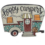 Happy Camper Phone Holder Accessory